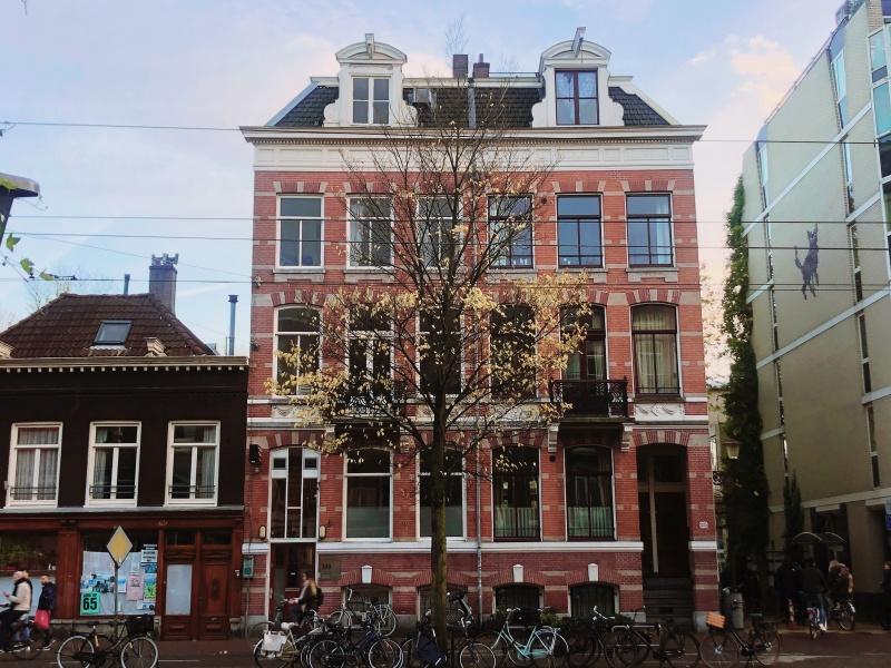 Overtoom 323, Amsterdam, ,Huis,Voor Verkoop Amsterdam,Overtoom ,1007