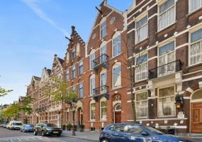 Roemer Visscherstraat 31-B, Amsterdam, 2 Slaapkamers Slaapkamers, ,1 BadkamerBadkamer,Appartement,Voor Verkoop Amsterdam,Roemer Visscherstraat,1012
