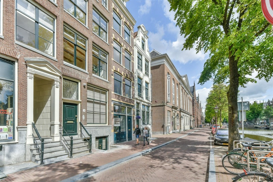 woning, Amsterdam, verkoop, centrum, vastgoed