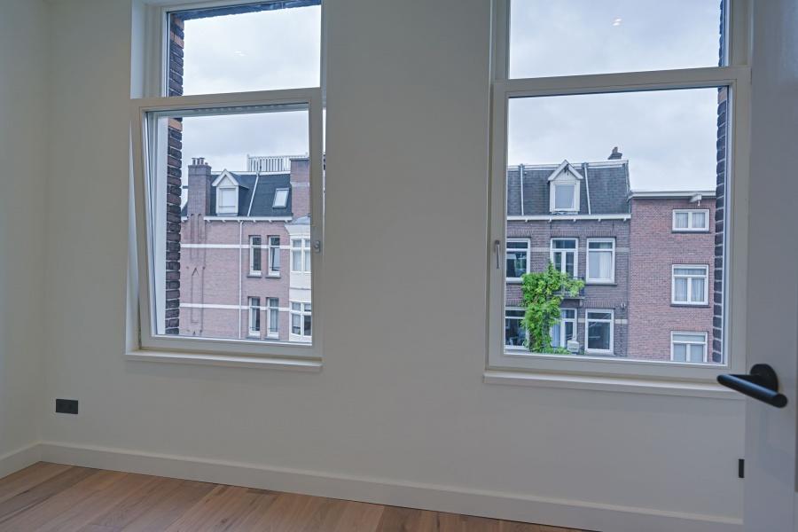 verkoop, Amsterdam, hoogwaardig gerenoveerd, turn-key