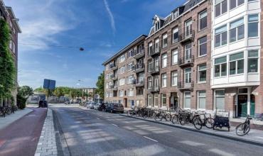 hoogwaardig gerenoveerd, turn-key, verkoop, Amsterdam, dakterras
