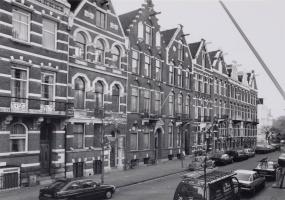 Verkoop, gerenoveerd, herenhuis, Vondelpark
