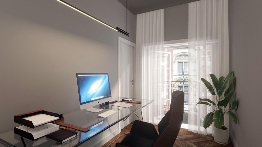 verkoop, Amsterdam, gerenoveerd, luxe